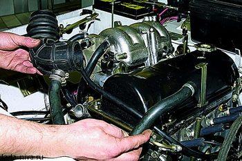 Устанавливаем двигатель на Ниву от иномарки. Это того стоит |