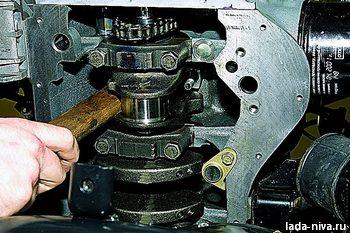 Двигатель ВАЗ 21213 Нива   Тюнинг двигателя Нива и ремонт
