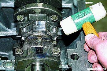 Снятие двигателя Нива. Видео как снять двигатель с Niva самостоятельно в своем гараже
