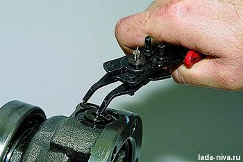 Ремонт корректора фар своими руками; видео о гидрокорректорах «