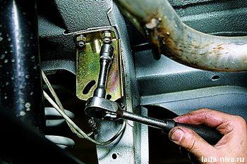 Регулятор давления тормозов ВАЗ Лада 2121 задний АВТОВАЗ  21213512010 Автоваз. Продажа оптом и в розницу.