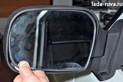 image 10 - Установка зеркал на ниву нового образца