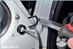 image 7 - Установка зеркал на ниву нового образца