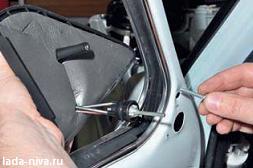 image 9 - Установка зеркал на ниву нового образца